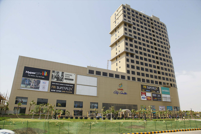 Logix City Centre Best Project In Noida Extension Logixgroup In